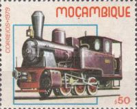 [Early Locomotives, Typ NB]