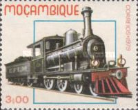 [Early Locomotives, Typ ND]