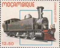 [Early Locomotives, Typ NF]