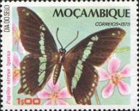 [Day of the Stamp - Butterflies, type NN]