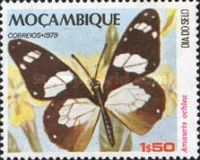 [Day of the Stamp - Butterflies, Typ NO]