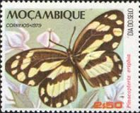 [Day of the Stamp - Butterflies, type NP]