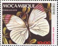 [Day of the Stamp - Butterflies, Typ NR]