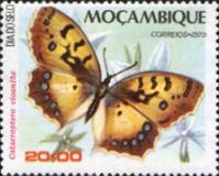 [Day of the Stamp - Butterflies, type NS]