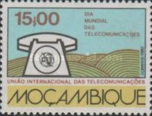 [World Telecommunications Day, Typ ON]
