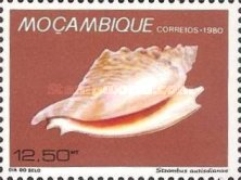 [Day of the Stamp - Shells, Typ PO]