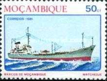 [Mozambique Ships, Typ SE]
