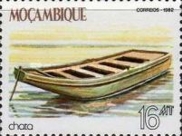 [Traditional Boats, Typ UL]