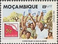 [The 4th Frelimo Party Congress, Typ UT]
