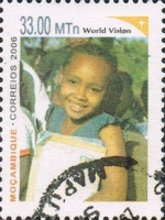 [World Vision International, type XQH]