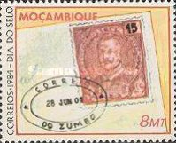 [Day of the Stamp - Postmarks, Typ XW]