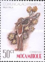 [Day of the Stamp, Typ XWI]