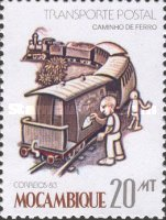 [Day of the Stamp, Typ XWN]