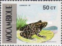 [Frogs and Toads, Typ YS]