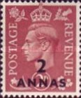 [Great Britain Postage Stamps Issues of 1950 & 1951 Surcharged, type F3]