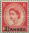 [Great Britain Postage Stamps Surcharged, type G1]