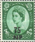 [Great Britain Postage Stamps Overprinted, type O3]