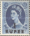 [Great Britain Postage Stamps Overprinted, type O4]