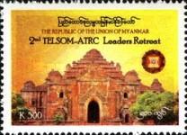 [The 2nd TELSOM-ATRC Leaders Retreat, Typ CK]