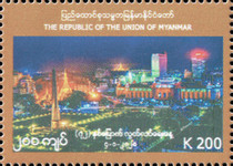 [The 72nd Anniversary of Independence, type FS]