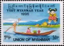 [Visit Myanmar Year, type V]