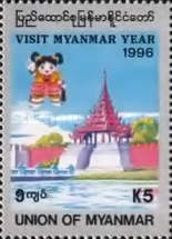 [Visit Myanmar Year, type X]