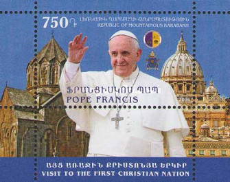 [Visit of Pope Francis, Typ ]