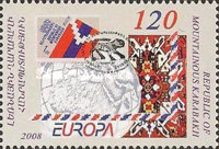 [EUROPA Stamps - Writing Letters, Typ AE]