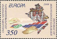 [EUROPA Stamps - Writing Letters, Typ AF]