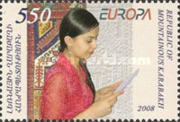 [EUROPA Stamps - Writing Letters, Typ AG]