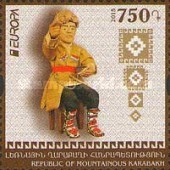 [EUROPA Stamps - Old Toys, Typ CO]