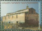 [The 1700th Anniversary of Christianity in Armenia, Typ T]