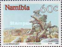 [Namibia Landscapes, type ]
