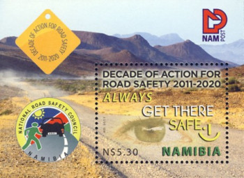 [Decade of Action for Road Safety, type ]