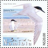 [Birds of Namibia, Typ AAV]