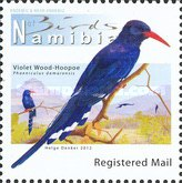 [Birds of Namibia, Typ AAW]