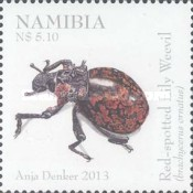 [Definitives - Insects, Typ ACA]