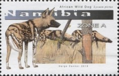 [Large Canines of Namibia, Typ AFY]