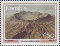 [Mountains of Namibia, Typ AQ]