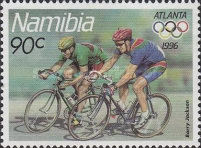 [Olympic Games - Atlanta, USA, type ET]
