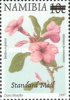 [Flora and Fauna Stamp of 1997 Surcharged, Typ HC4]