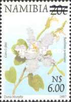 [Flora and Fauna Stamps of 1997 Surcharged, type HD1]