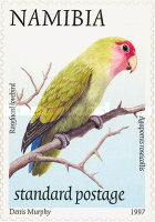 [Animals and the 25th Anniversary of Communique of Shanghai - Self-Adhesive Stamps, type HT]