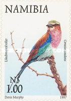 [Animals and the 25th Anniversary of Communique of Shanghai - Self-Adhesive Stamps, type HU]