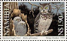 [Owls of Namibia, Typ JO]