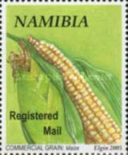 [Crop Production in Namibia, Typ SH]