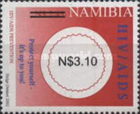 [Stamp of 2002 & 2004 Surcharged, Typ SX]