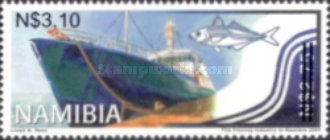 [Stamp of 2002 & 2004 Surcharged, Typ SZ]