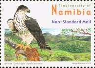 [Flora and Fauna - Biodiversity of Namibia, Typ UH]