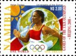 [Olympic Games - Beijing, China, type WR]